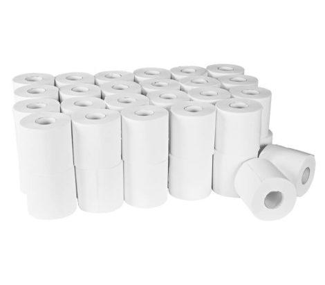 2ply toilet paper-2