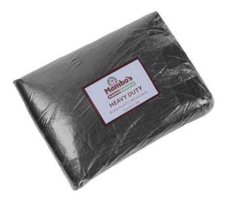 Black bags-2