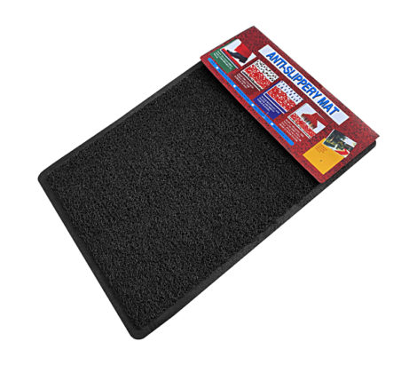 27-3BLK Black anti slip mat