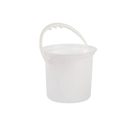Clear bucket-2