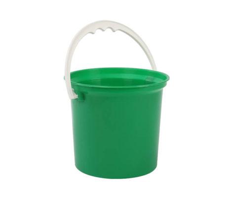 Green bucket-2