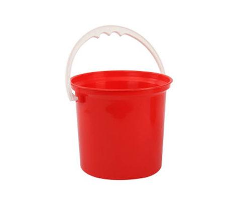 red bucket-2