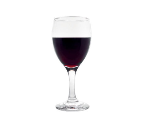 300ml wine glass-2