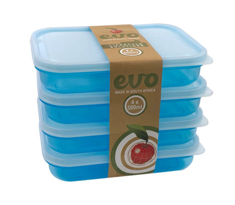 EVO Blue 500ml