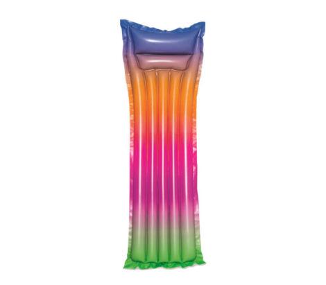 Rainbow lilo-2