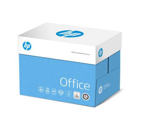 HP A4 80gsm Copy Paper BOX-2