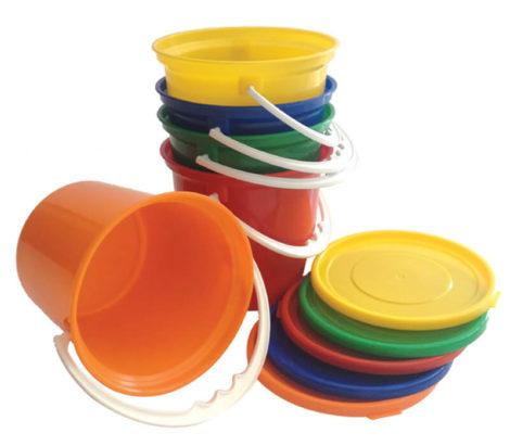 party buckets bundle-2