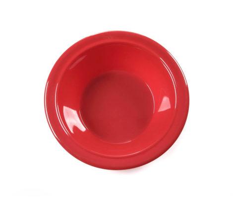 red melamine-2