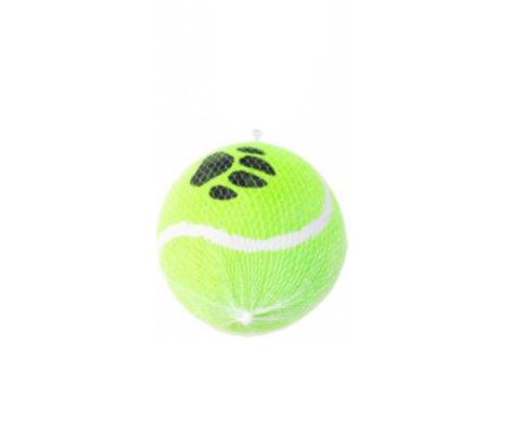 dog tennis ball-2