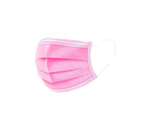 pink kids mask-2