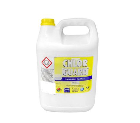 CHLOR GUARD