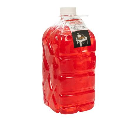 Fuel gel